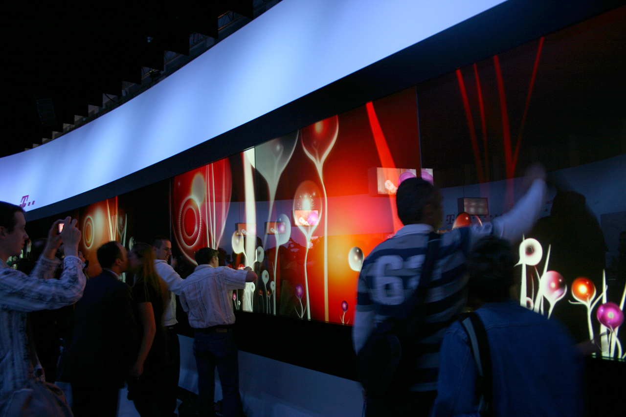 IFA08-Multitouch08
